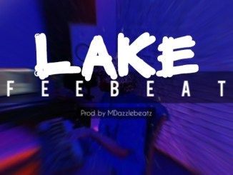[Freebeat] Mdazzlebeat - Lake