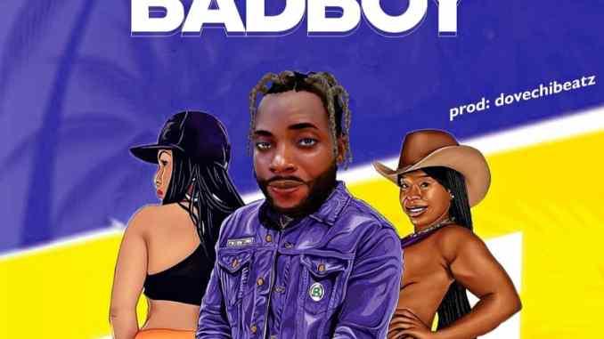 Chibobo - BadBoy