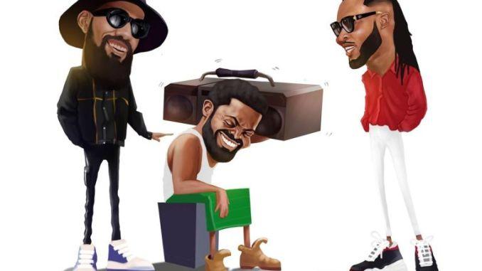 Basketmouth ft. Flavour & Phyno – Papa Benji