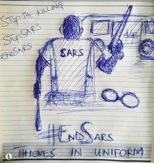 Dremo - Thieves In Uniform (End Sarz)