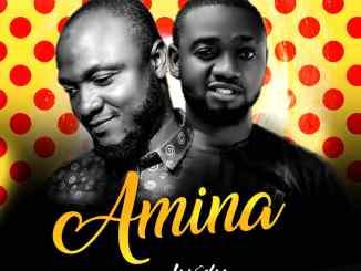 Luv Dee Ft 2Clint - Amina