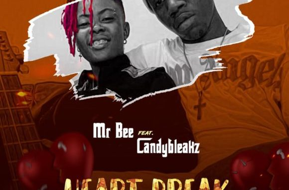 Mr Bee Ft. Candy Bleakz – Heart Break
