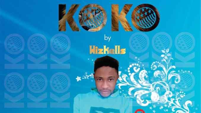 Wizkells - Koko