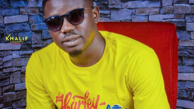Prince MK - Labari Me