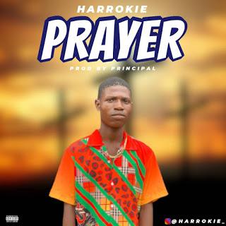 Harrokie Prayer