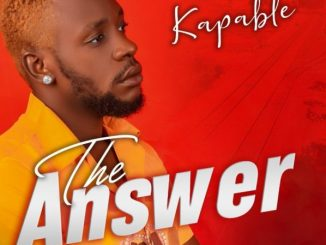 Kapable – Real Niggaz