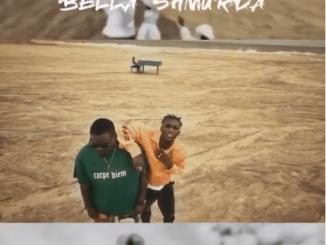 Olamide ft. Bella Shmurda – Triumphant
