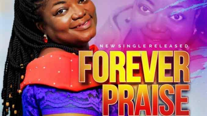 Dolapo Herald - Forever Praise
