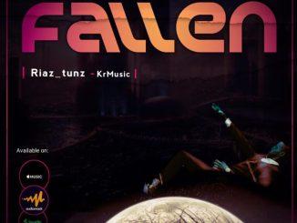 Riaz Tunz – Fallen