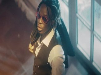 [VIDEO] Fireboy DML x Wande Coal – Spell