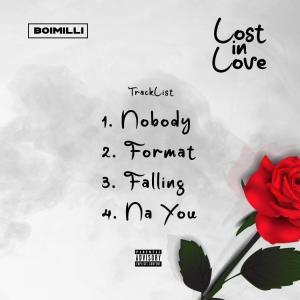 [FULL EP] Boimilli - Lost In Love