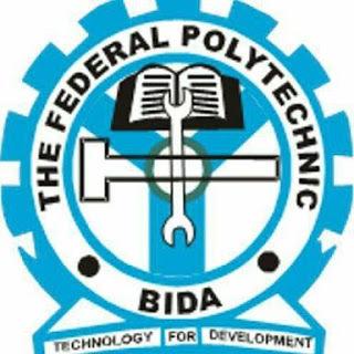 Federal Polytechnic Bida [First Batch]