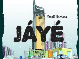Kahlif Ft Shukii - Jaye