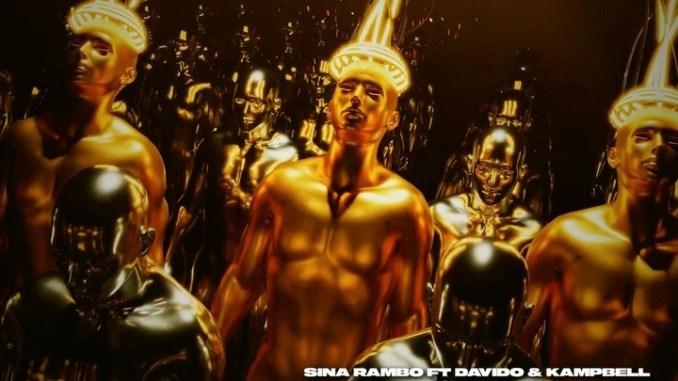 Sina Rambo ft. Davido Kampbell – Kosomono Remix