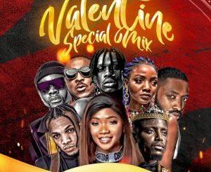 DJ Divar – Naijarated February Mixtape (Valentine Special)