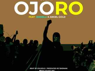 2Clint Ft Boimilli & Angel Gold - Ojoro