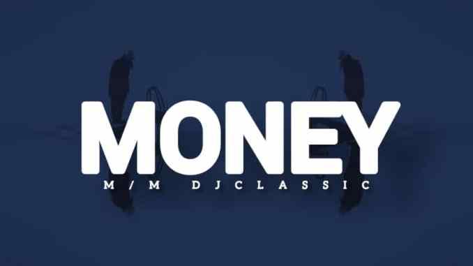 Blinks Ft Whizsplash - Money