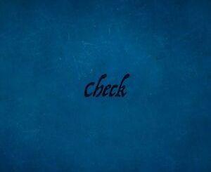 Wizkid – Check