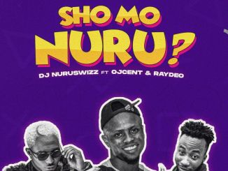 DJ Nuruswizz Ft OJ Cent & Raydeo - Sho Mo Nuru