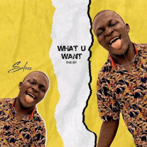 [FULL EP] Satozz – What U Want