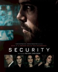 MOVIE: Security (2021) – Italian