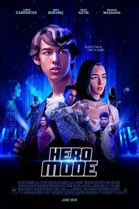 MOVIE: Hero Mode (2021)