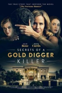 MOVIE: Secrets Of A Gold Digger Killer (2021)