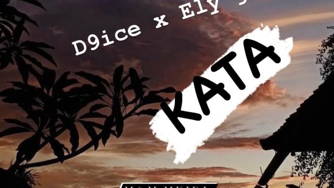 D9ice Ft. Ely Jakes - Kata