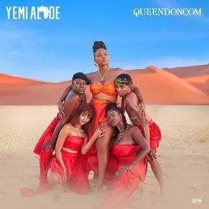 Yemi Alade – Queendoncom