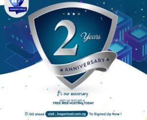 HoganHost BIRTHDAY, ANNIVERSARY SALE! Free Web Hosting