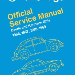 Vw Beetle Wiring Diagram 1966 Vtec Solenoid 67 Basics Jeremy Goodspeed 1967 Recommended Reading Volkswagen Bentley Manual