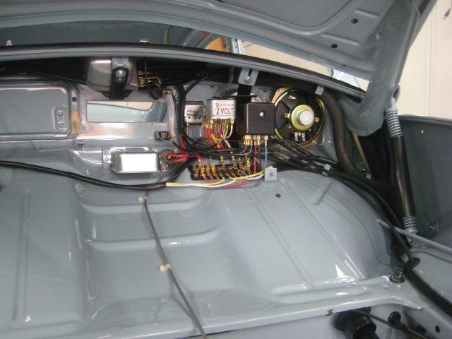 67 beetle wiring basics jeremy goodspeed 1967 vw beetle rh 1967beetle com vw beetle wiring harness vw beetle wiring cover