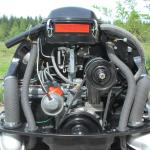 Vintage Vw Engine Build 1967 Vw Beetle