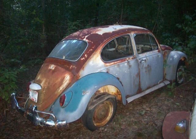 '67 Volkswagen Beetle — Buying Strategies