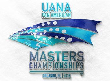 2018 Pan American Masters Championships