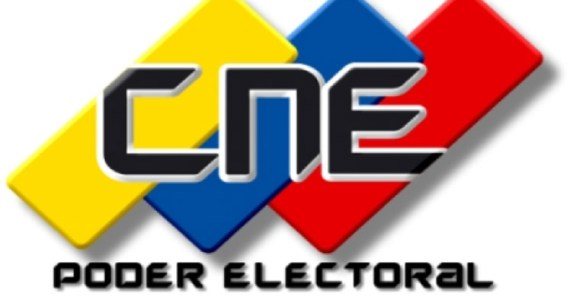 Consejo Nacional Electoral Venezuela- Elecciones FEVEDA