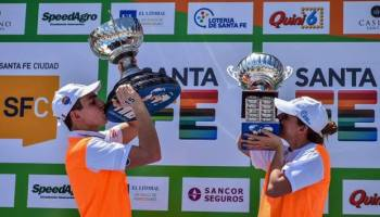 Maratón Acuática Internacional Santa Fe – Coronda