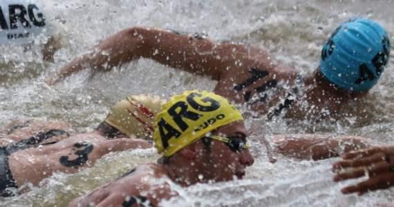 Maraton FINA Rosario-Argentina 2019