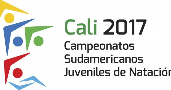 Xxvi Sudamericano Juvenil de Natacion CaliI 2017