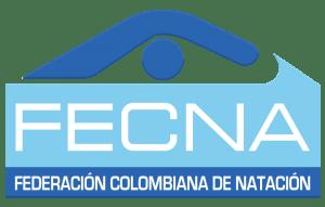 Federación Colombiana de Natación – FECNA