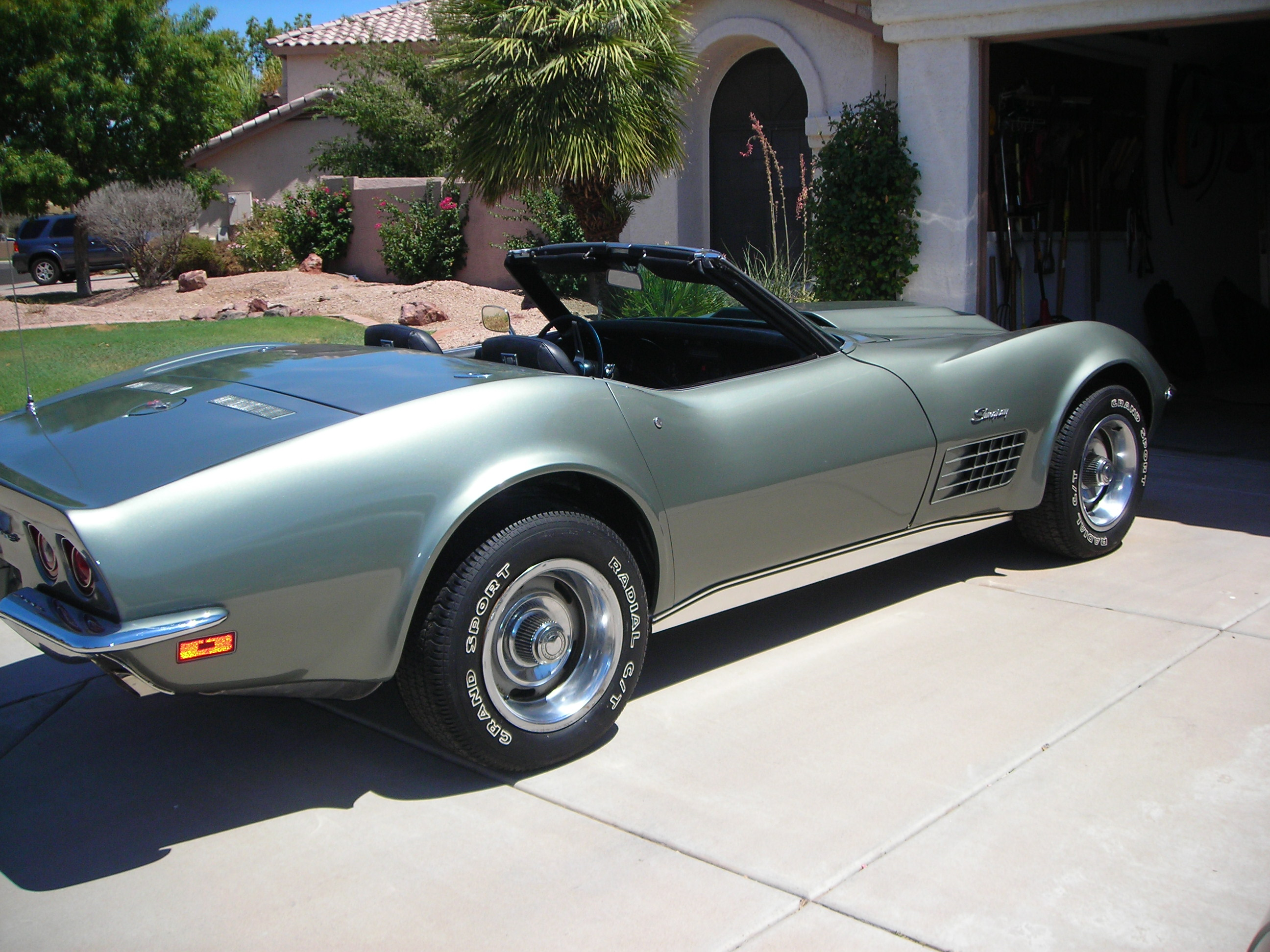 1971 Corvette 454365hp For Sale 1971corvetteforsale