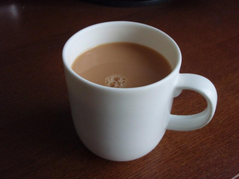 Great British Mug of Tea