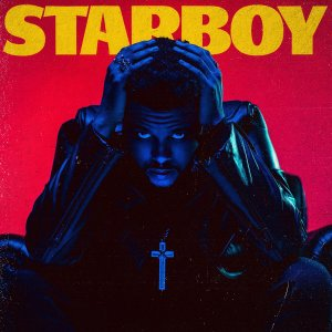 The Weeknd – Starboy