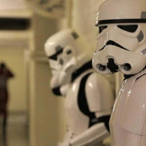 Movie Tips: Elstree 1976