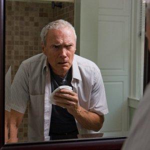 Clint Eastwood's masks