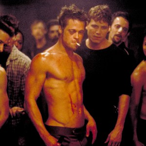 Movie Tips: Fight Club