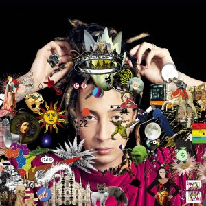 Ghali – Album