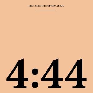 Jay-Z – 4:44