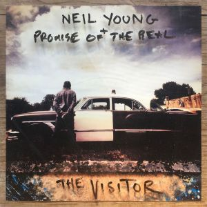 Neil Young + Promise of The Real – The Visitor
