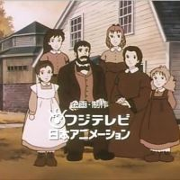 1987年(昭和62年)ハウス世界名作劇場「愛の若草物語」主題歌「いつかきっと!」